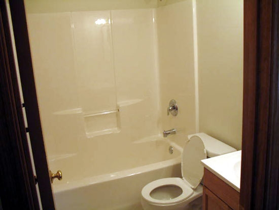 Atlas Restoration Remodeling Gallery - Atlas bathroom remodel